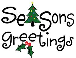 Seaons Greetings