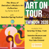 swindon, art, tour, modern, collection, spring, festival, virtual, talk