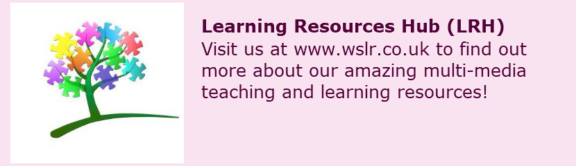 Learning Resource Hub
