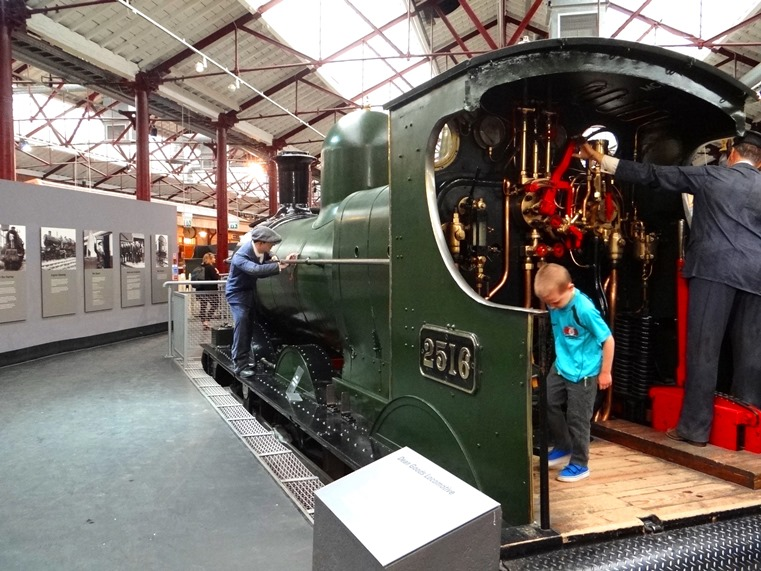 Half term at STEAM