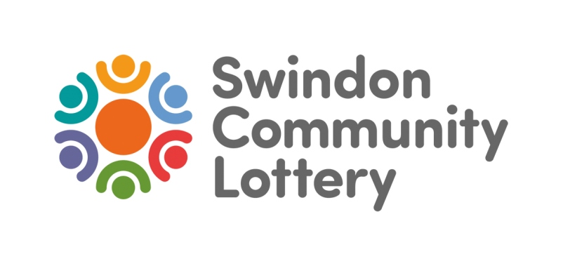 Swindon community lottery logo final full colour