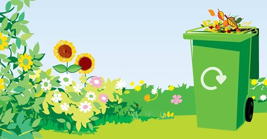 Garden waste renewals 3