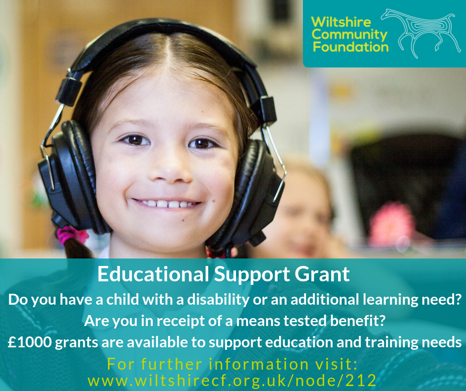 Educational Support Grant